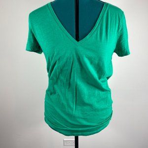 A New Day Green T-Shirt